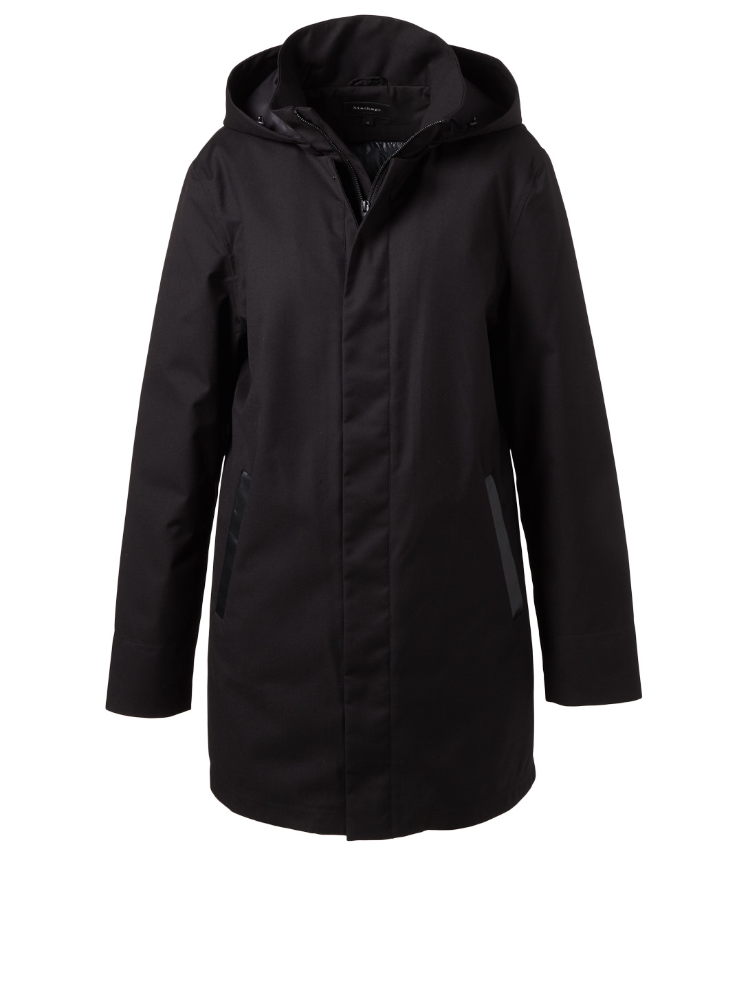 MACKAGE Thorin-Z Hybrid Down Coat Men's Black