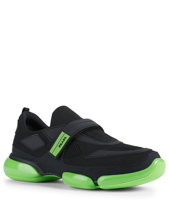 offrir des rabais remise pour vente mignonne PRADA Sneakers à bride Cloudbust | Holt Renfrew
