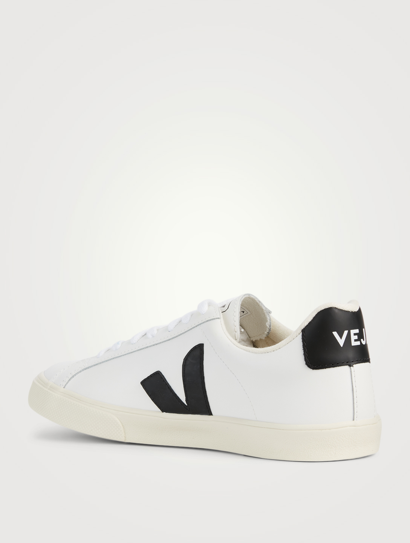 84c41220560 VEJA Esplar Leather Sneakers | Holt Renfrew