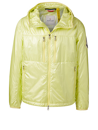 MONCLER GENIUS 2 Moncler x 1952 Lafond Down Jacket Men's Yellow