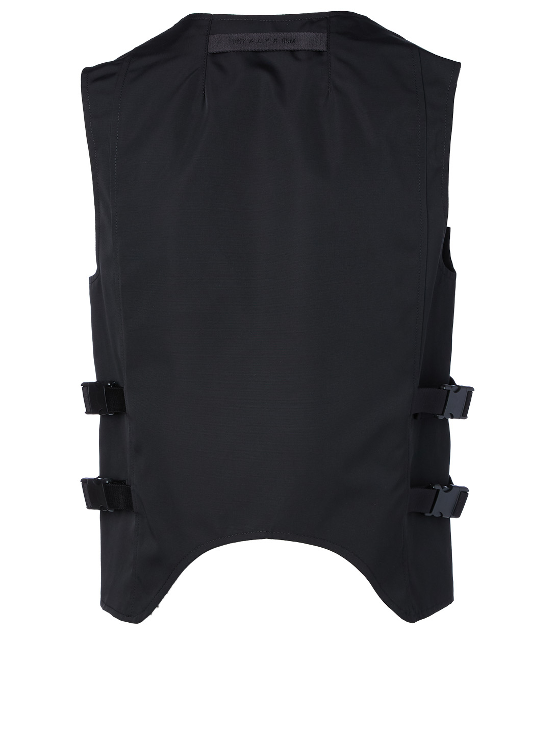 1017 ALYX 9SM Trooper Brace Vest Men's Black