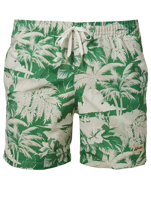 9daf3c0fd4 BATHER Aloha Swim Shorts | Holt Renfrew