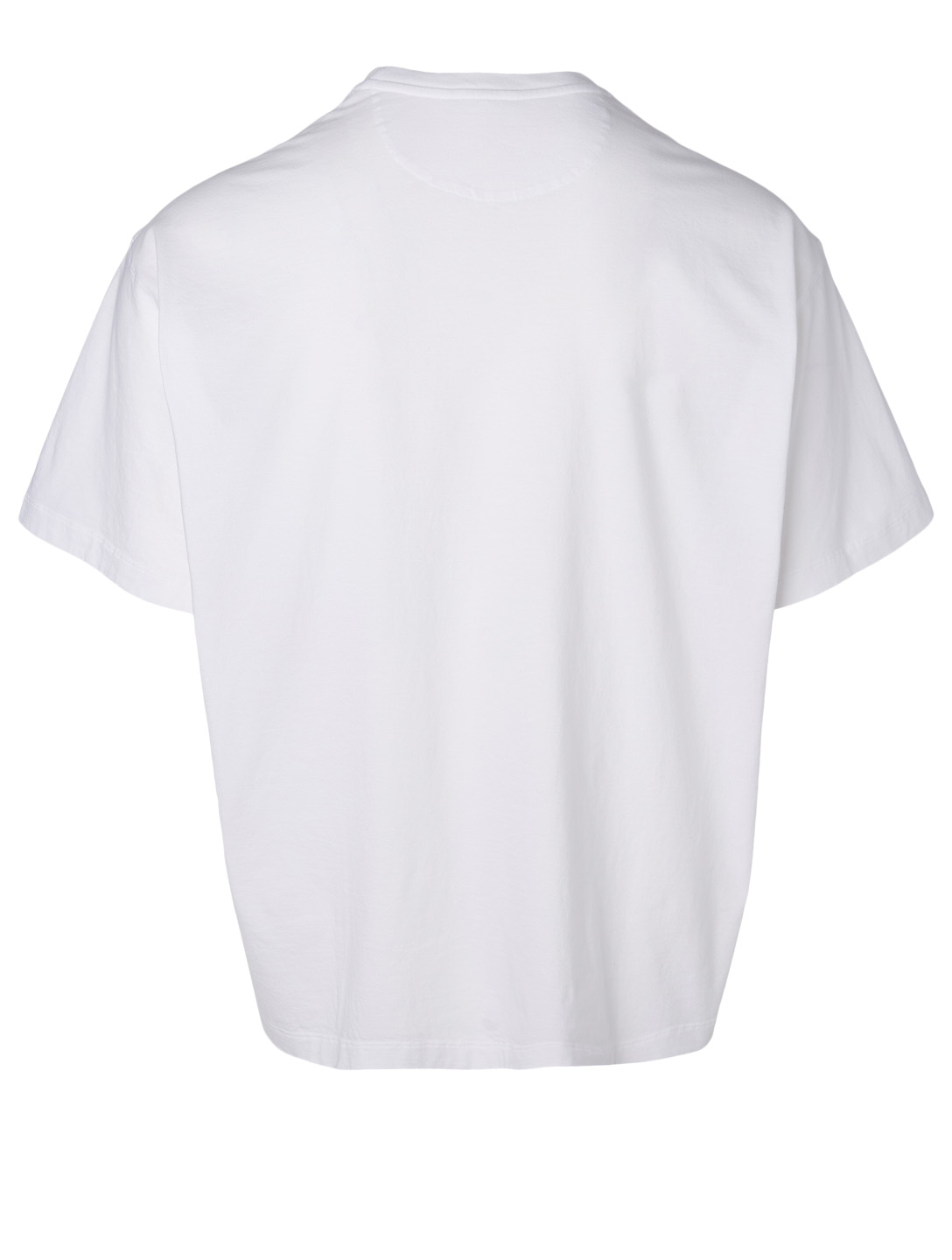 VALENTINO V-Logo T-Shirt Men's White