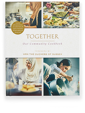 RANDOM HOUSE Together: Our Community Cookbook H Project
