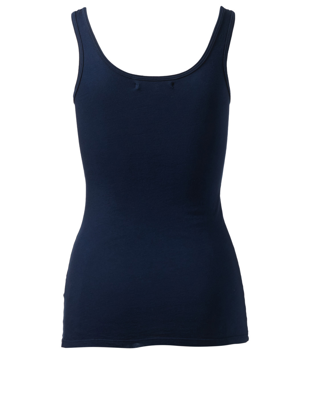 OBAKKI Essential Tank Top H Project Blue