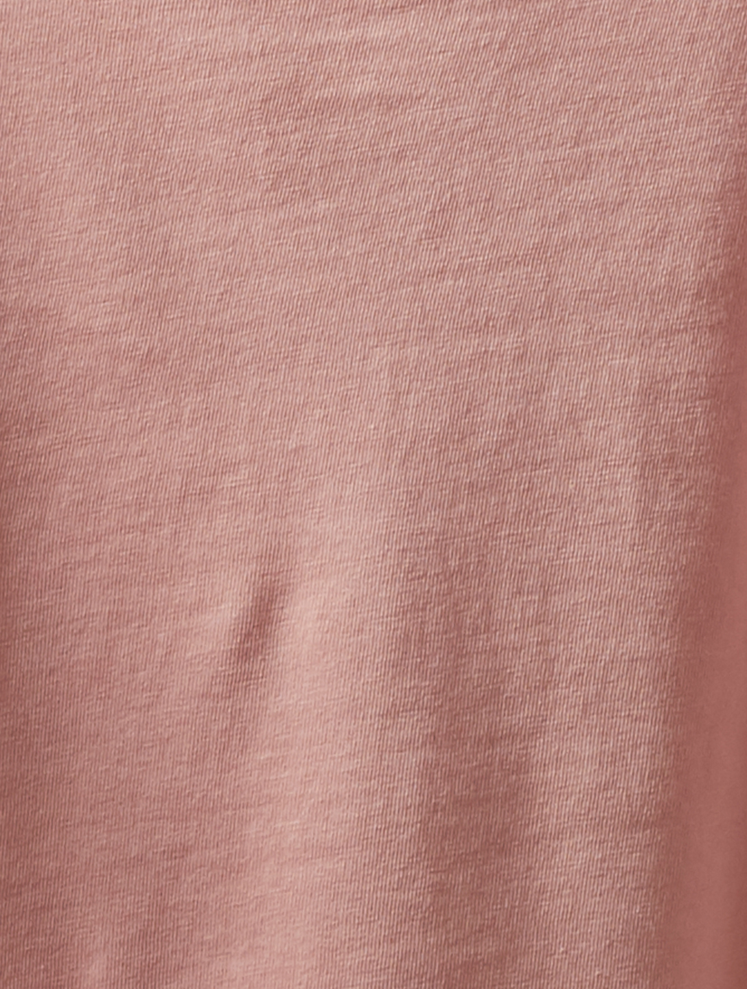 OBAKKI Essential T-Shirt H Project Pink