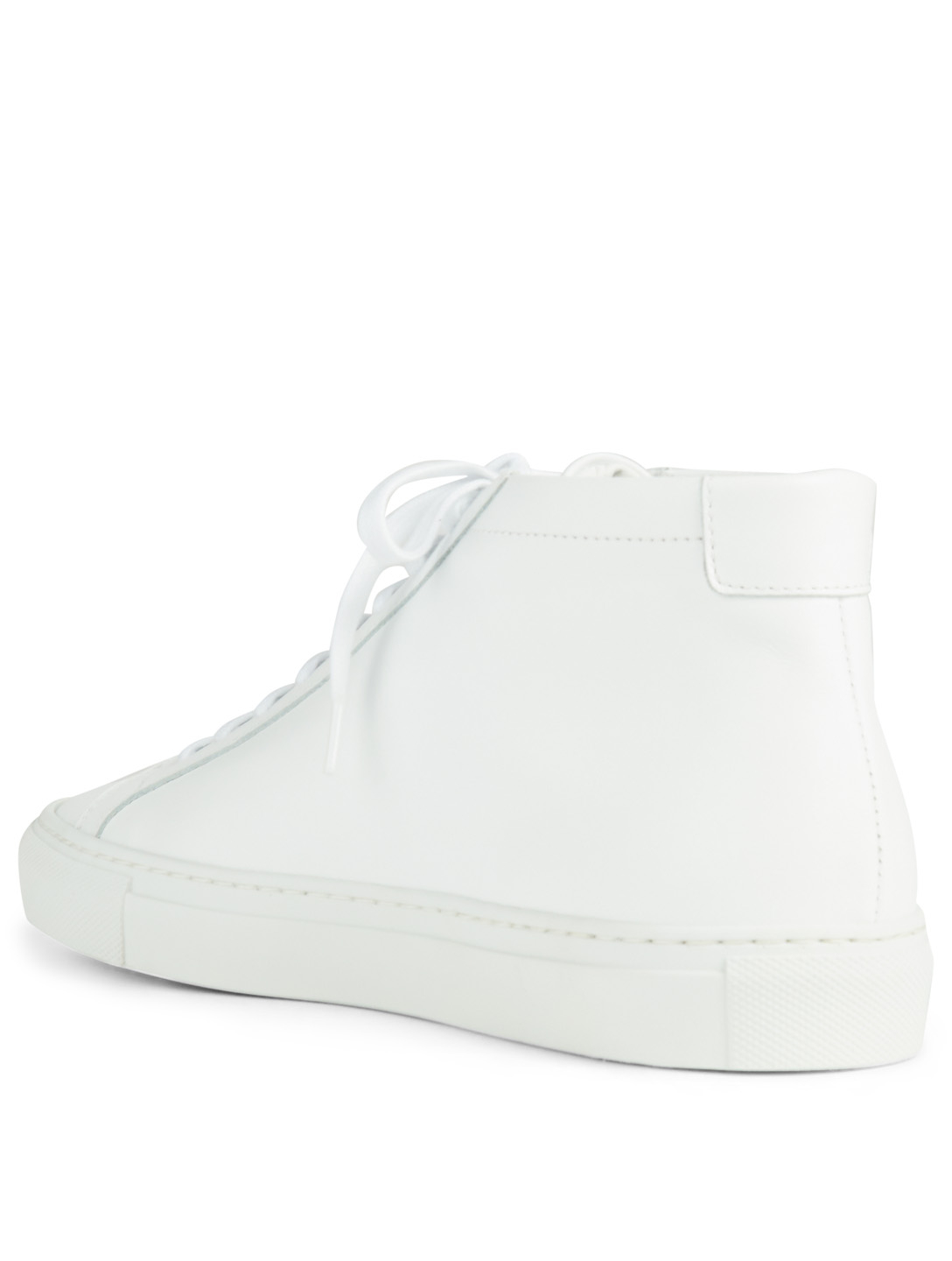 c6623202b37 ... COMMON PROJECTS Original Achilles Leather High-Top Sneakers Women's  White ...