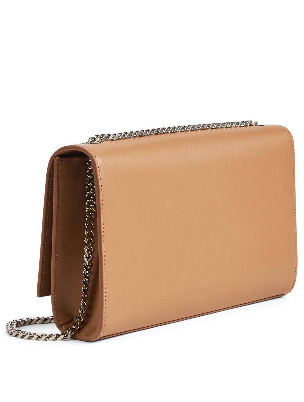2bef5a39f0 SAINT LAURENT Medium Kate YSL Monogram Leather Chain Wallet Bag ...