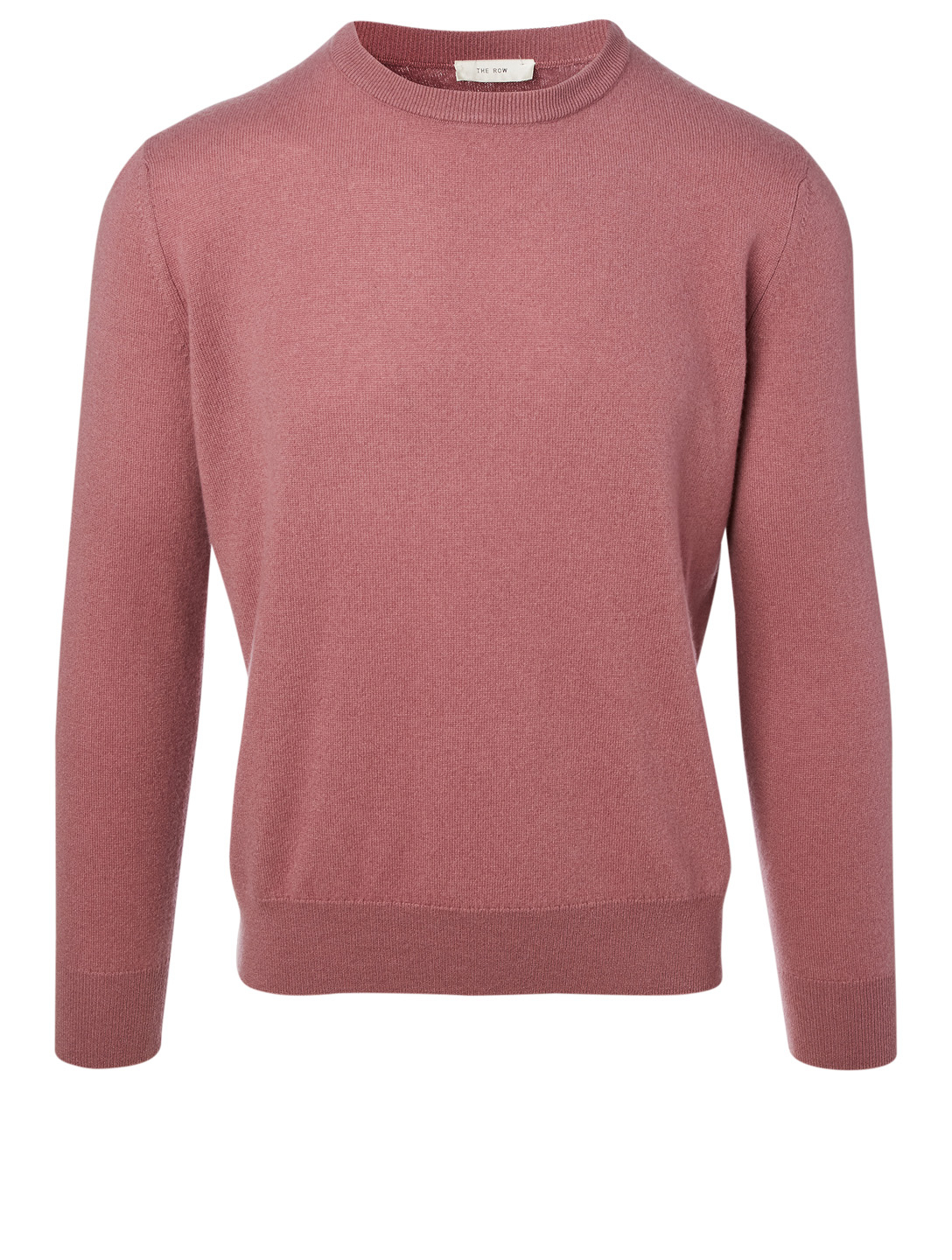 THE ROW Benji Cashmere Sweater Men's Pink