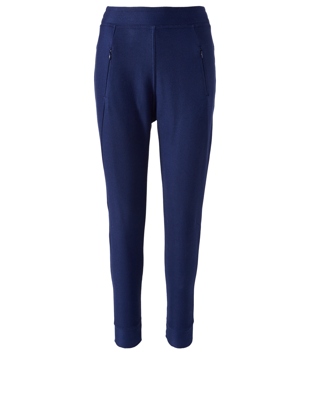 GIRLFRIEND COLLECTIVE Lux Organic Pima Cotton Sweatpants H Project Blue