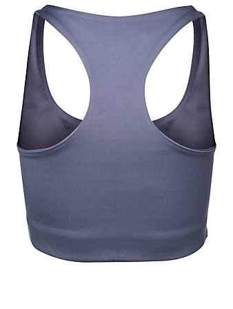 GIRLFRIEND COLLECTIVE Paloma Sports Bra H Project Blue