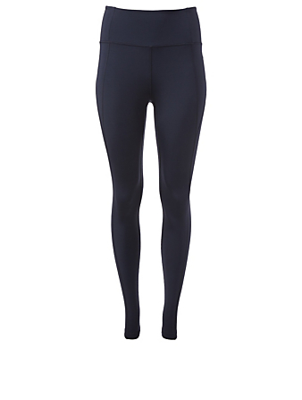 GIRLFRIEND COLLECTIVE Lite High-Rise Legging H Project Blue