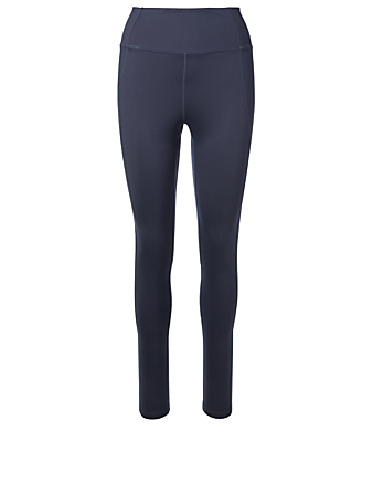 GIRLFRIEND COLLECTIVE Compressive High-Rise Legging H Project Blue