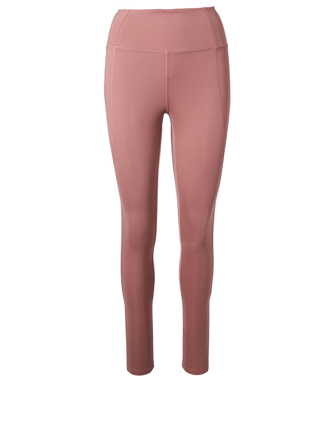 GIRLFRIEND COLLECTIVE Compressive High-Rise Legging H Project Pink