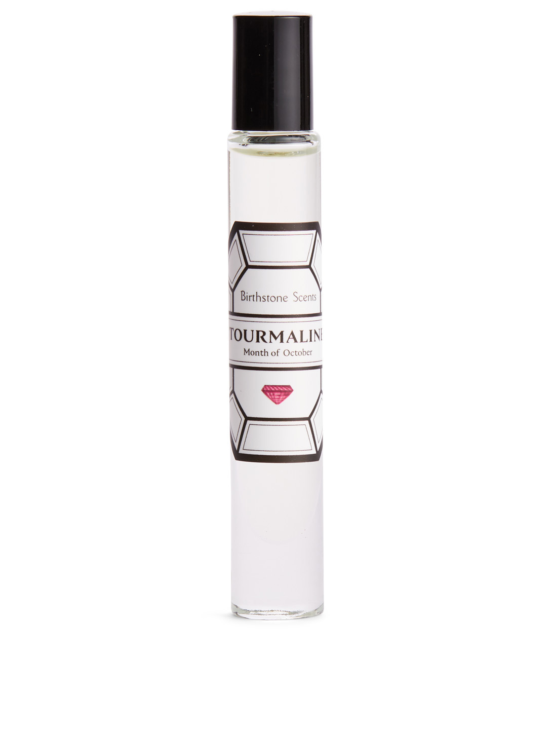 BIRTHSTONE SCENTS Tourmaline Roll-On Perfume Oil H Project