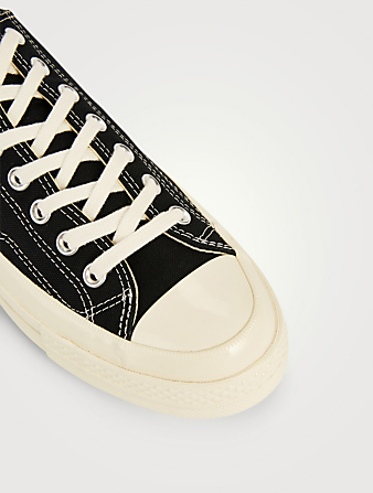 COMME DES GARÇONS PLAY Sneakers CONVERSE X CDG PLAY Chuck Taylor '70 Hommes Noir