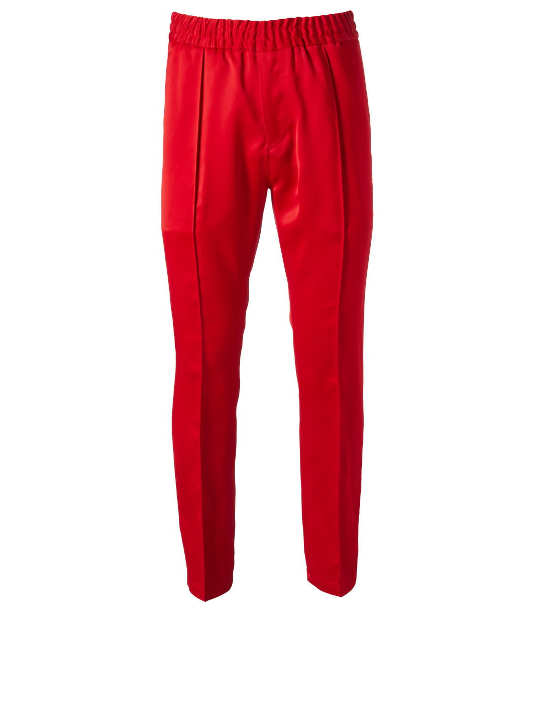 GIVENCHY Jogger Pants Men's Red