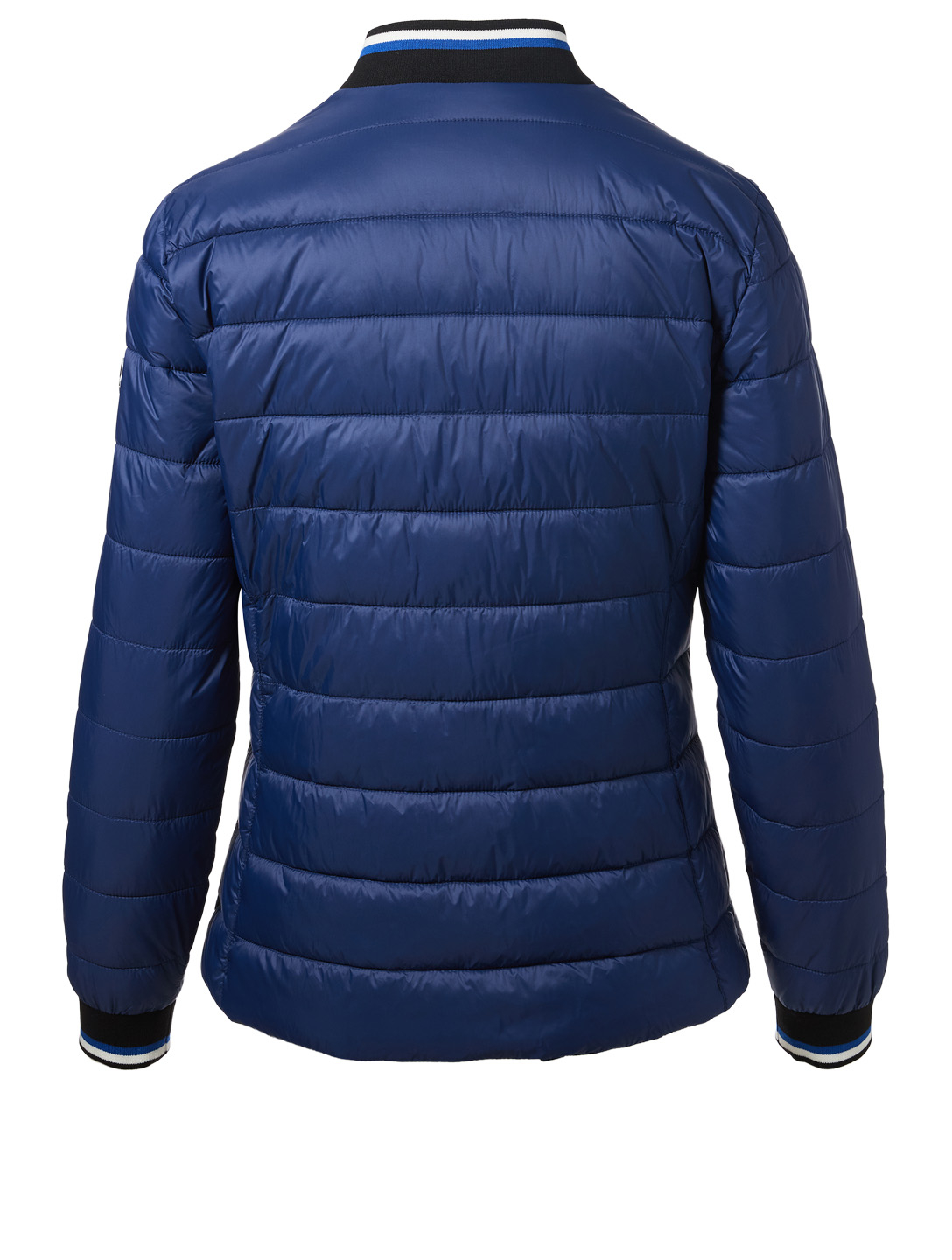 MOOSE KNUCKLES Suave Puffer Jacket Suave Puffer Jacket Blue