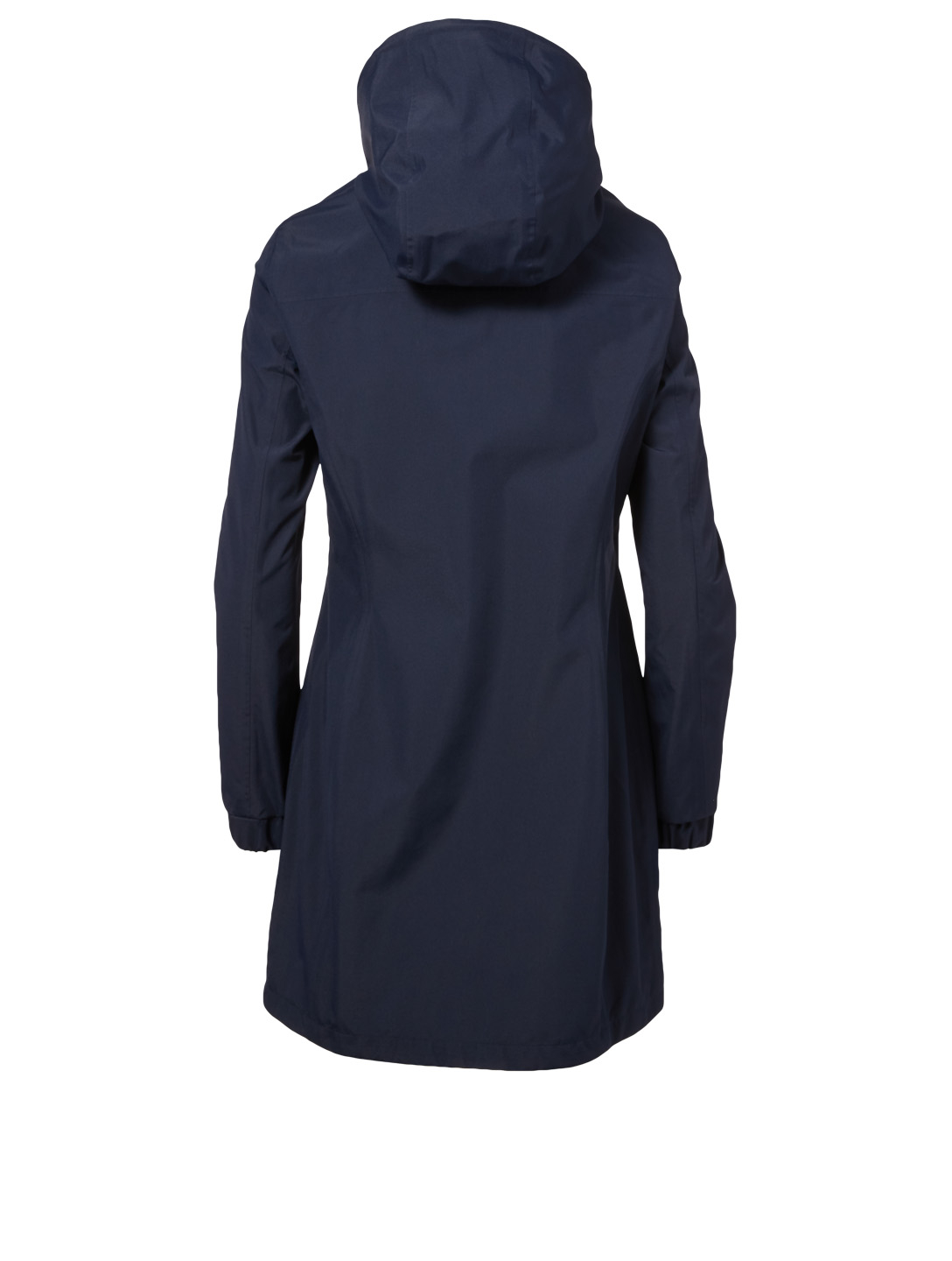 MOOSE KNUCKLES Frontenac Rain Parka Women's Blue