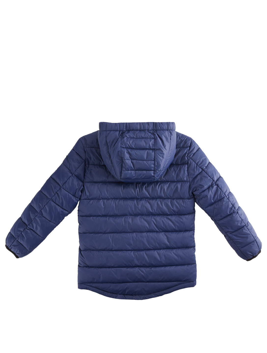 MOOSE KNUCKLES Kids Acadie Puffer Jacket Kids Blue