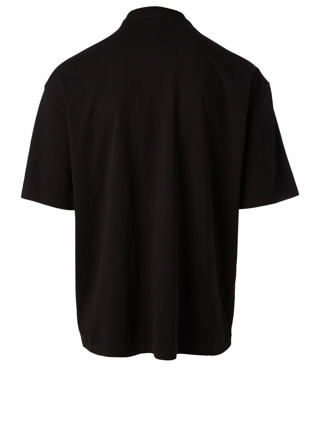 BALENCIAGA Speed T-Shirt Men's Black