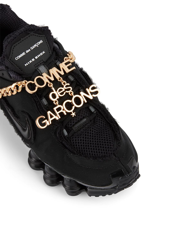 meilleure sélection 2a6a8 fb639 COMME DES GARÇONS CDG x Nike Shox TL Sneakers | Holt Renfrew