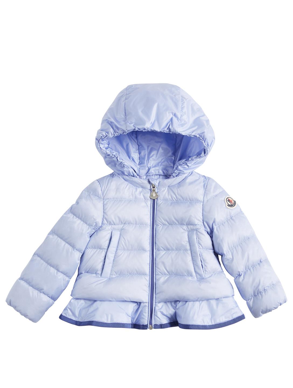 MONCLER ENFANT Doudoune Vesle pour bébé Enfants Violet ... 1e4ea3835f9