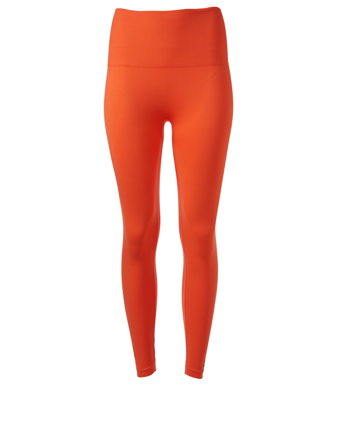 REEBOK X VICTORIA BECKHAM Seamless High-Waisted Leggings Women's Orange
