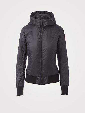 CANADA GOOSE Dore Hoody Down Jacket Women's Black