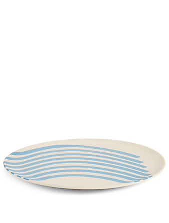 XENIA TALER Marina Bamboo Side Plate H Project Multi