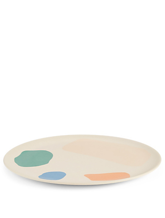 XENIA TALER Studio Bamboo Side Plate H Project Multi