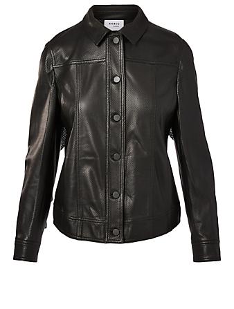 e2c6c552b Women's Designer Leather Jackets