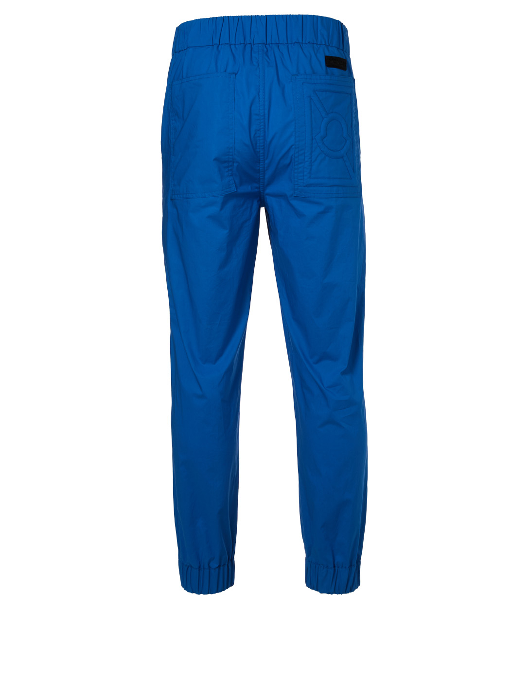 MONCLER GENIUS 5 Moncler x Craig Green Jogger Pants Men's Blue