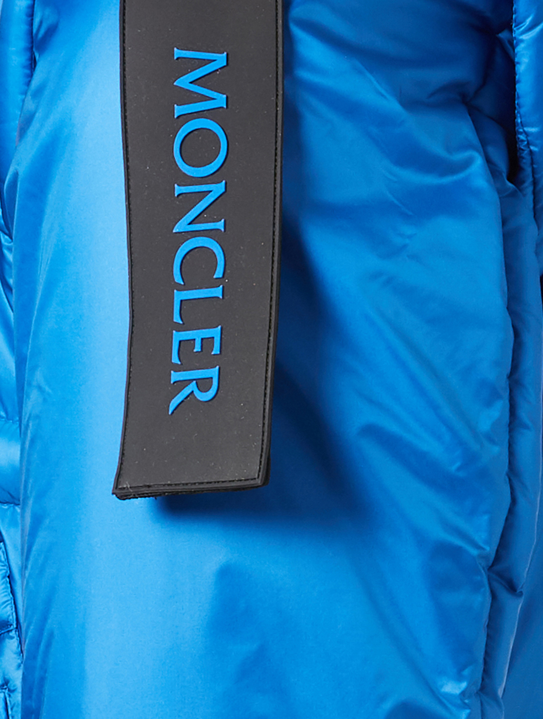 MONCLER GENIUS 5 Moncler x Craig Green Apex Down Jacket Men's Blue