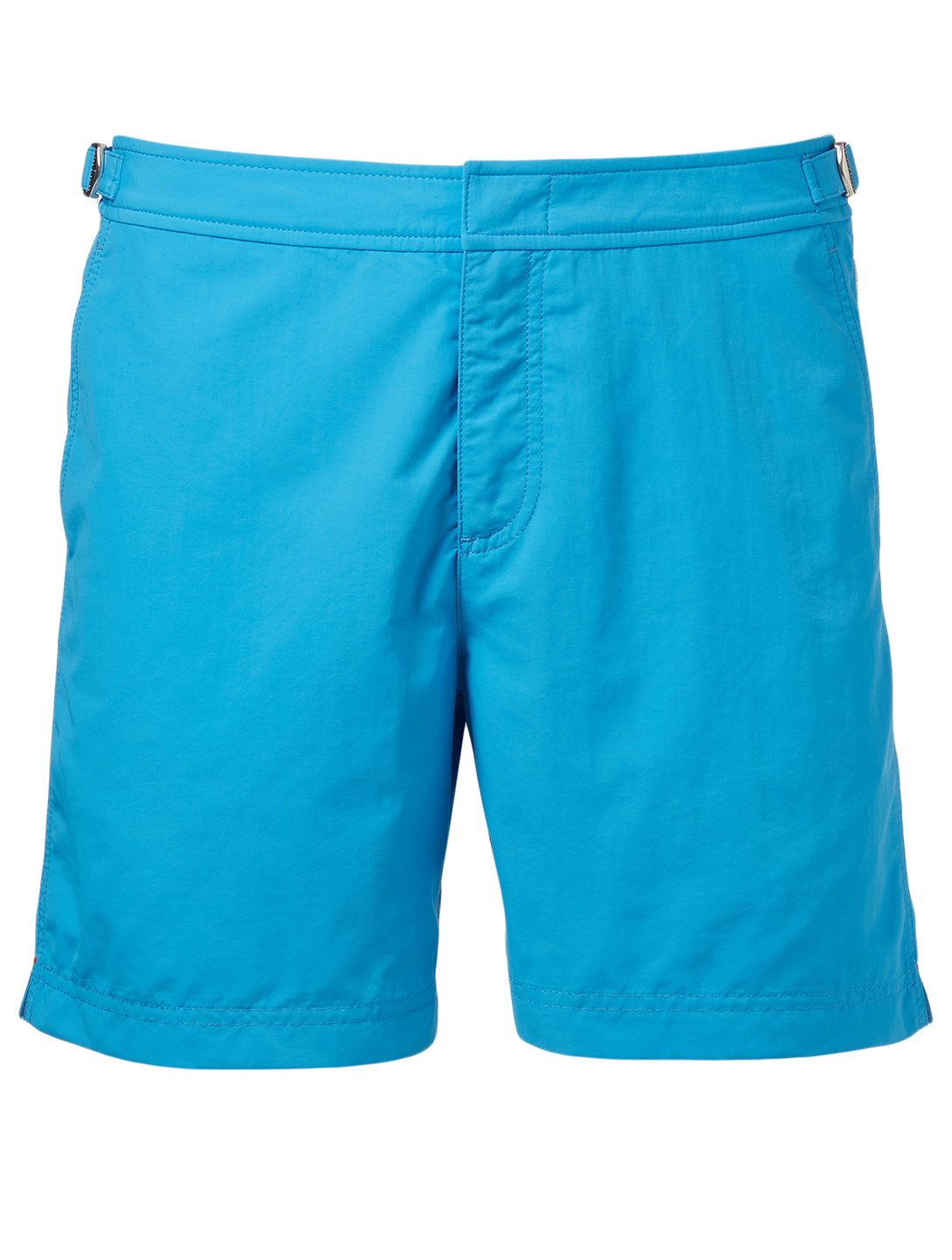 ORLEBAR BROWN Bulldog Mid-Length Swim Shorts Men's Blue