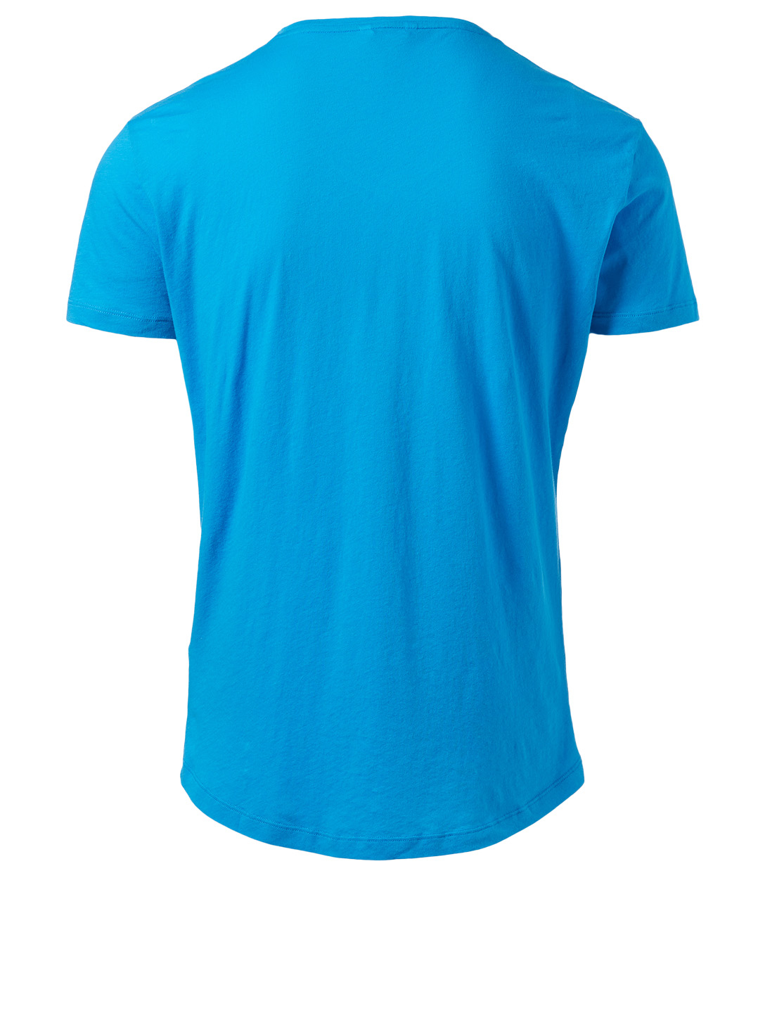 ORLEBAR BROWN OB-V Tailored Fit V-Neck T-Shirt Men's Blue