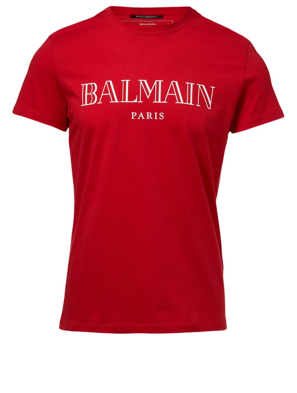 T Renfrew Balmain ShirtHolt Logo jSVqUMGLpz