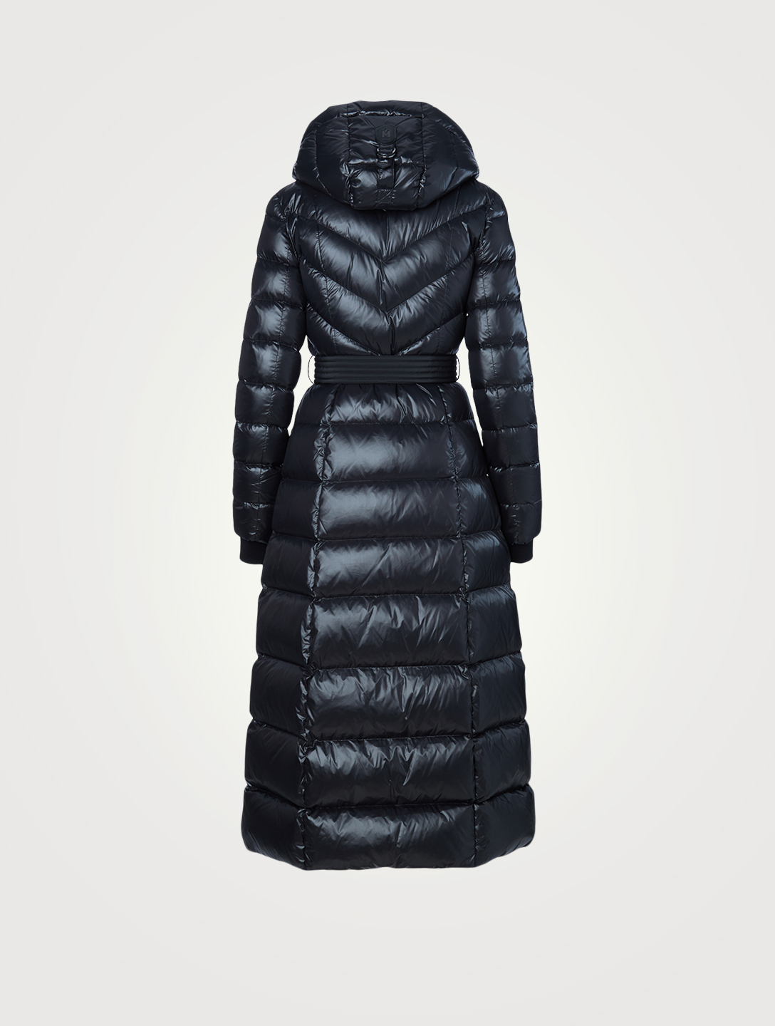 MACKAGE Calina Long Down Coat Women's Black