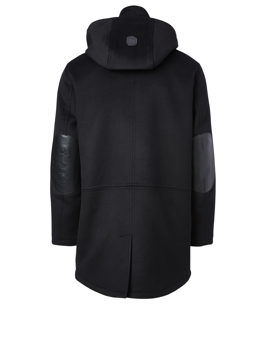 MACKAGE Myles Wool And Cashmere Coat Men's Black