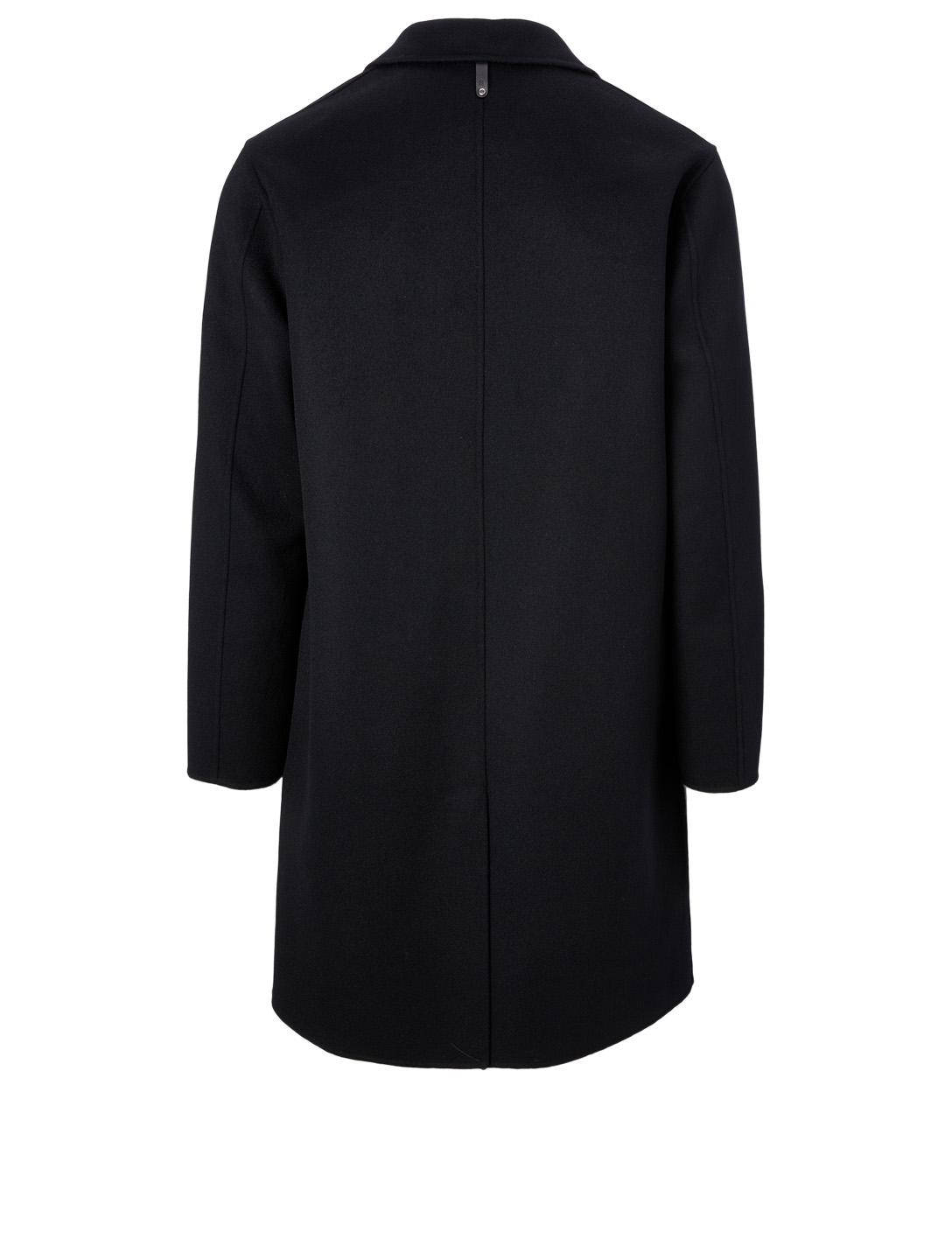 MACKAGE Vico Wool Coat Men's Black