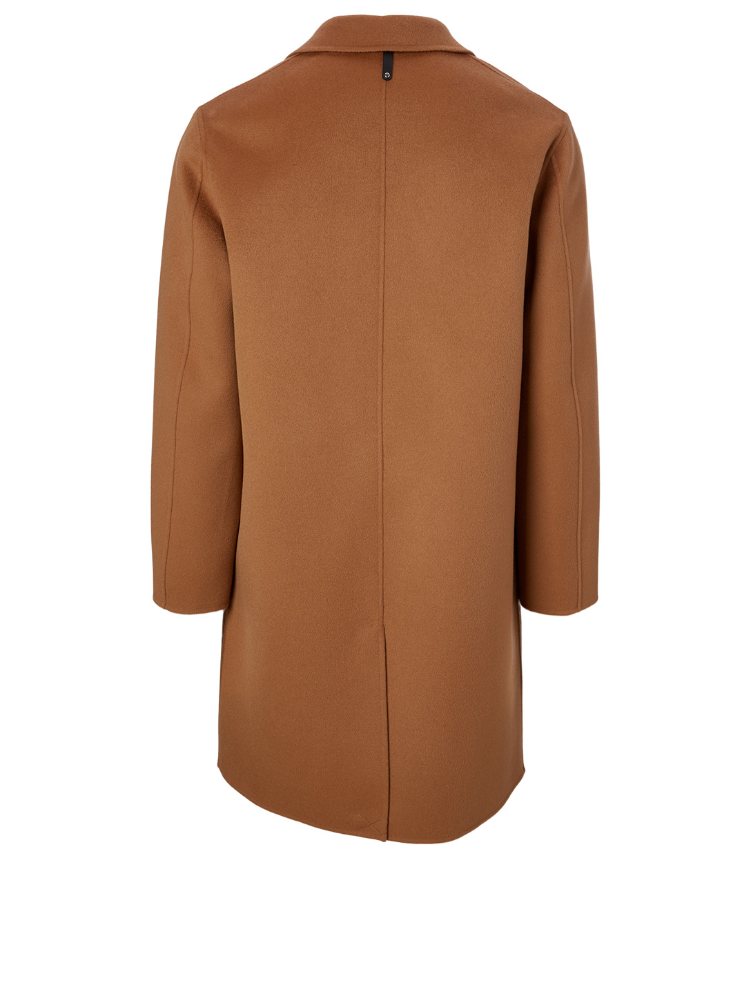 MACKAGE Vico Wool Coat Men's Brown