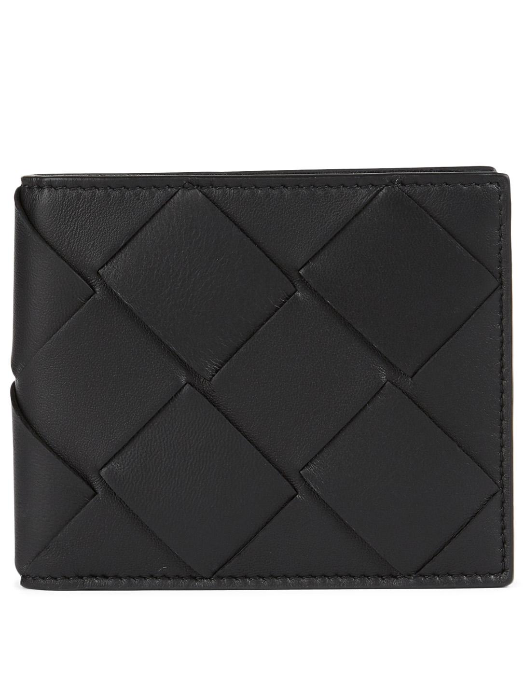 bd24b54406 BOTTEGA VENETA Intrecciato Leather Bifold Wallet | Holt Renfrew