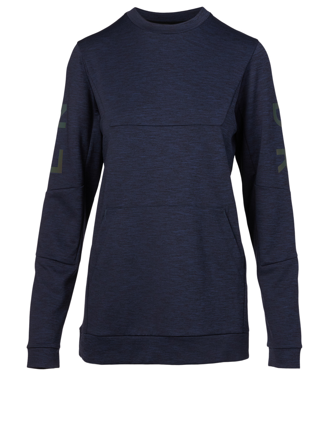 LNDR Solar Sweatshirt Women's Blue