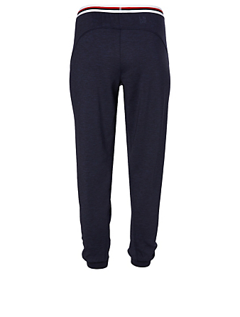 LNDR Solar Track Pants Women's Blue