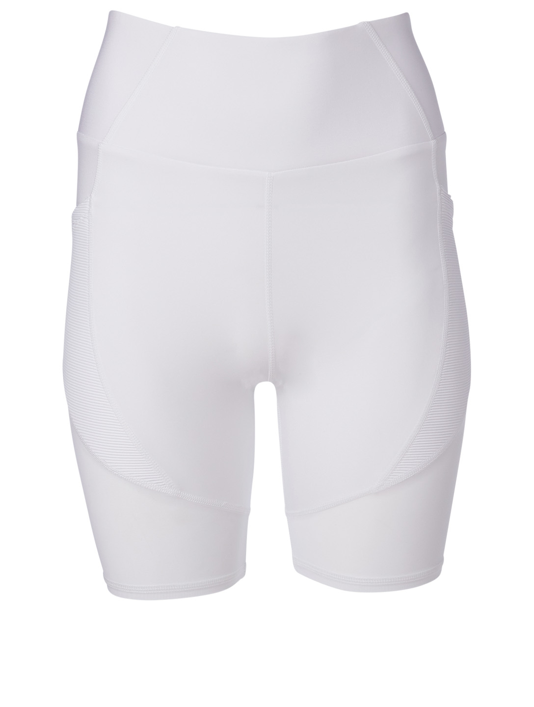 MICHI Circuit Bike Shorts Women's White