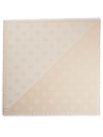 47295a9684 KENZO Large Two-Tone Tiger Scarf | Holt Renfrew