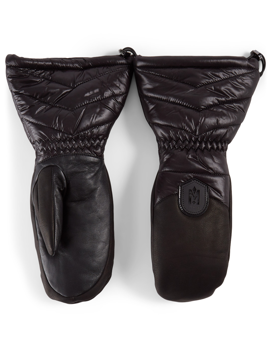 MACKAGE Mika Performance Mitts Women's Black