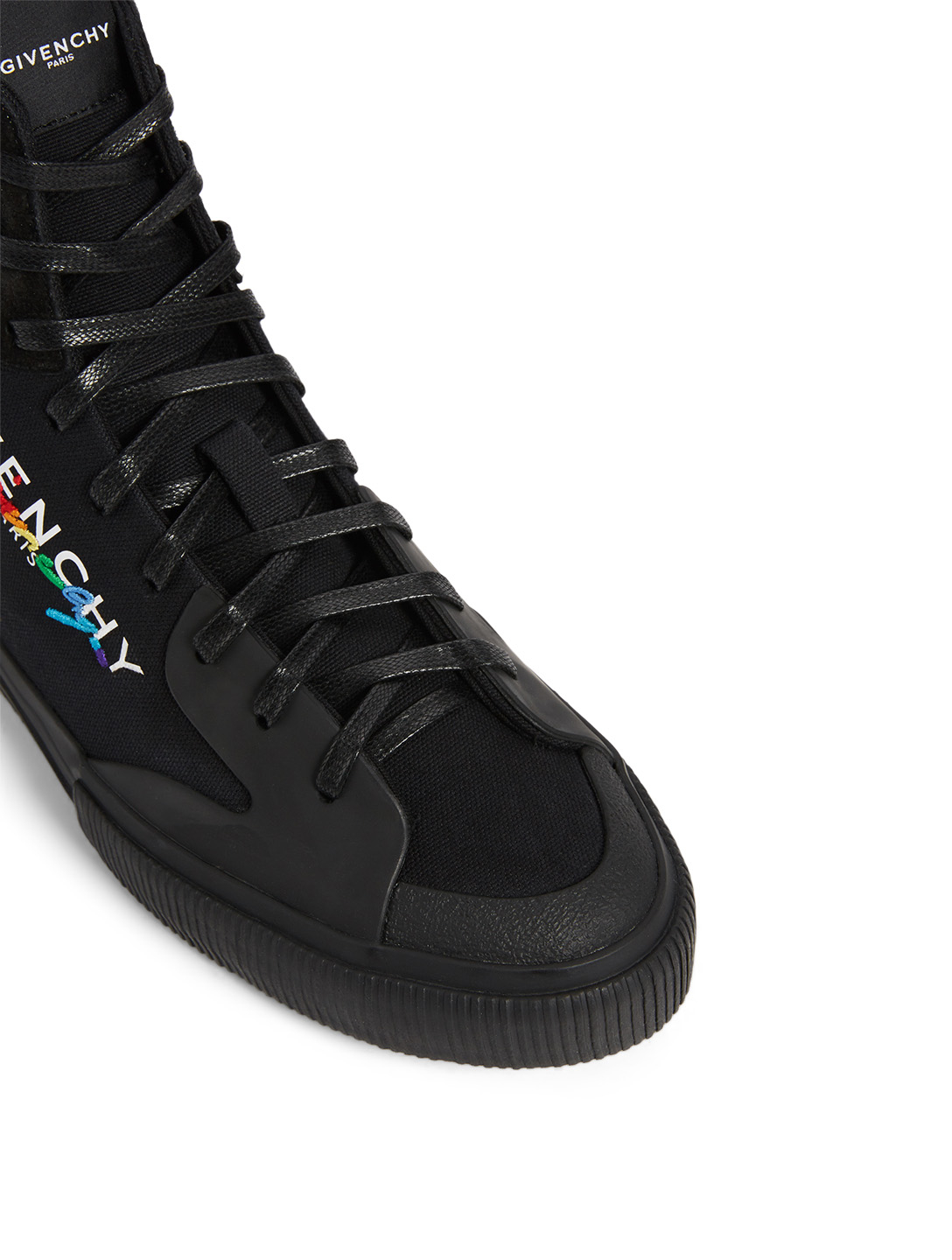 GIVENCHY Baskets Tennis Light en toile Hommes