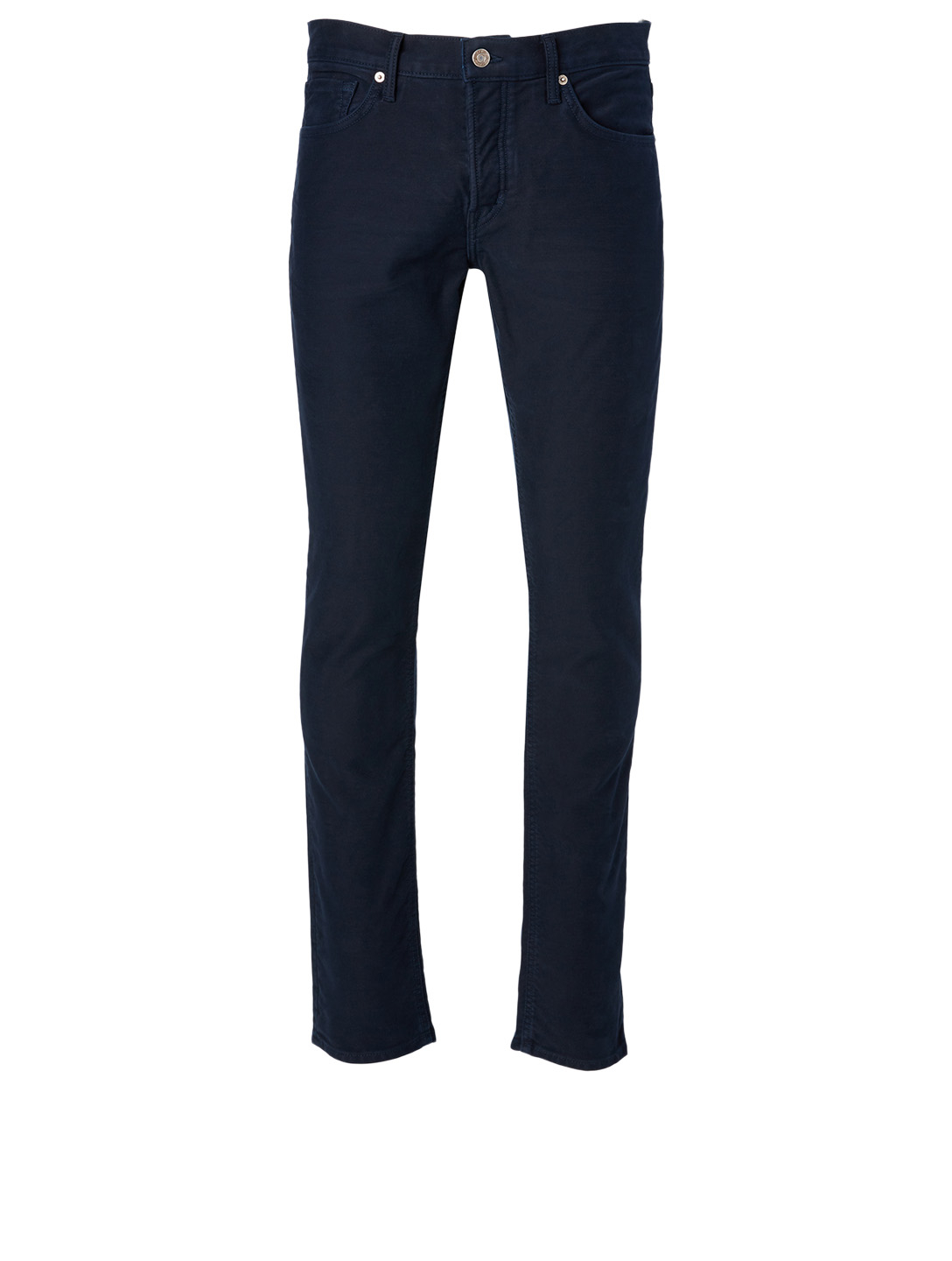 TOM FORD Cotton Slim-Fit Jeans Men's Blue