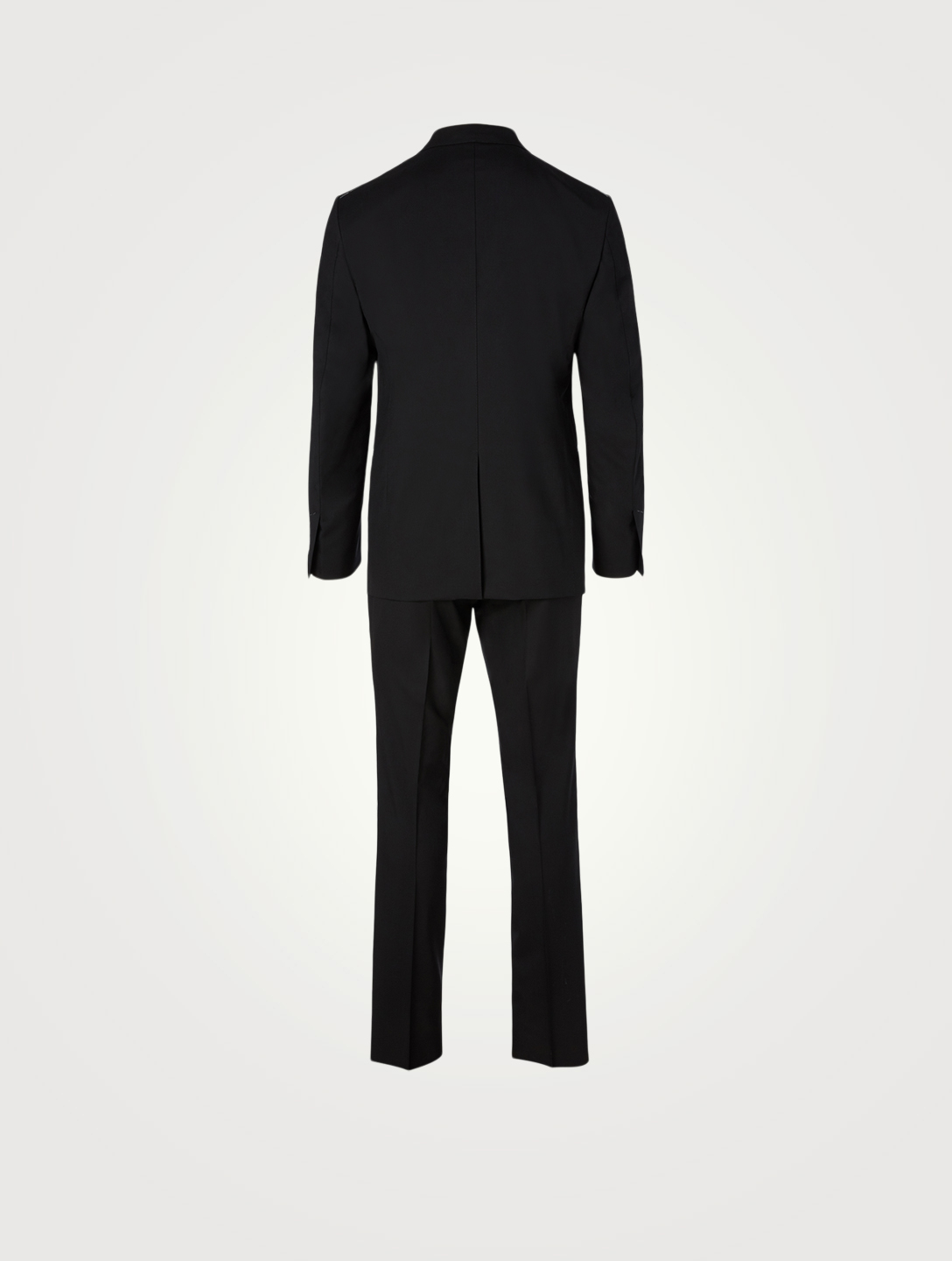 TOM FORD Shelton Wool Two-Piece Tuxedo Men's Black